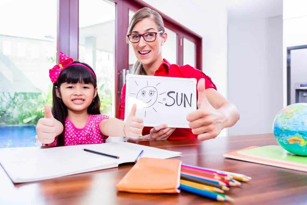 International Kindergarten Jobs - Teaching English