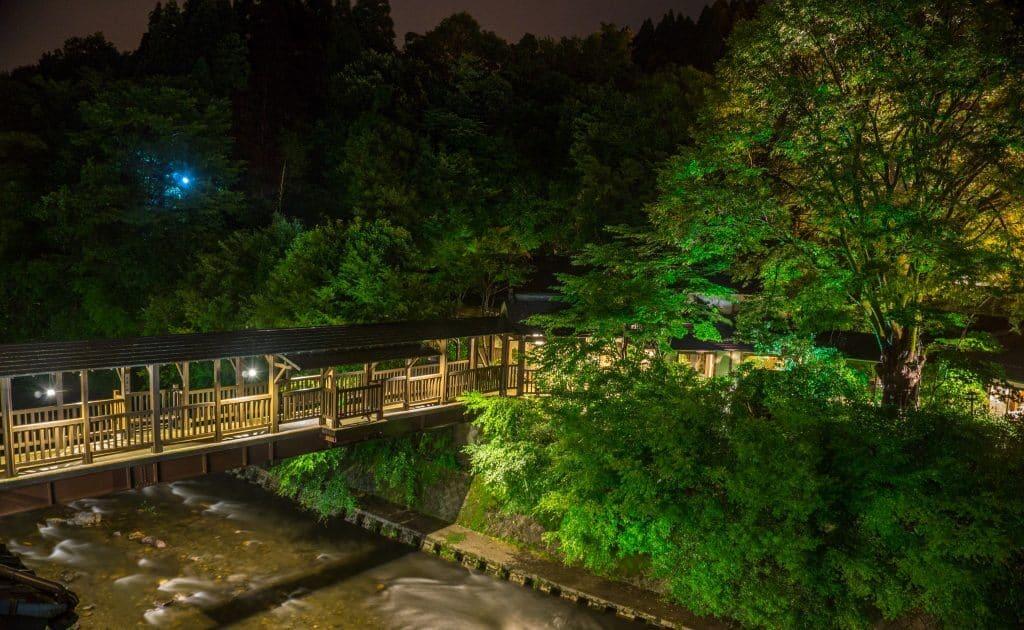The 10 Best Onsen in Japan - Kurokawa Onsen