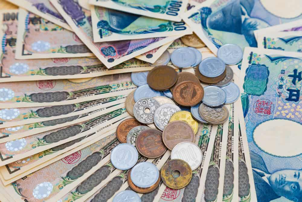 Best Time to Visit Japan - Japanese Money Yen