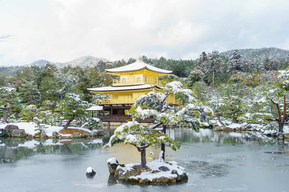 Best Time to Visit Japan - Winter