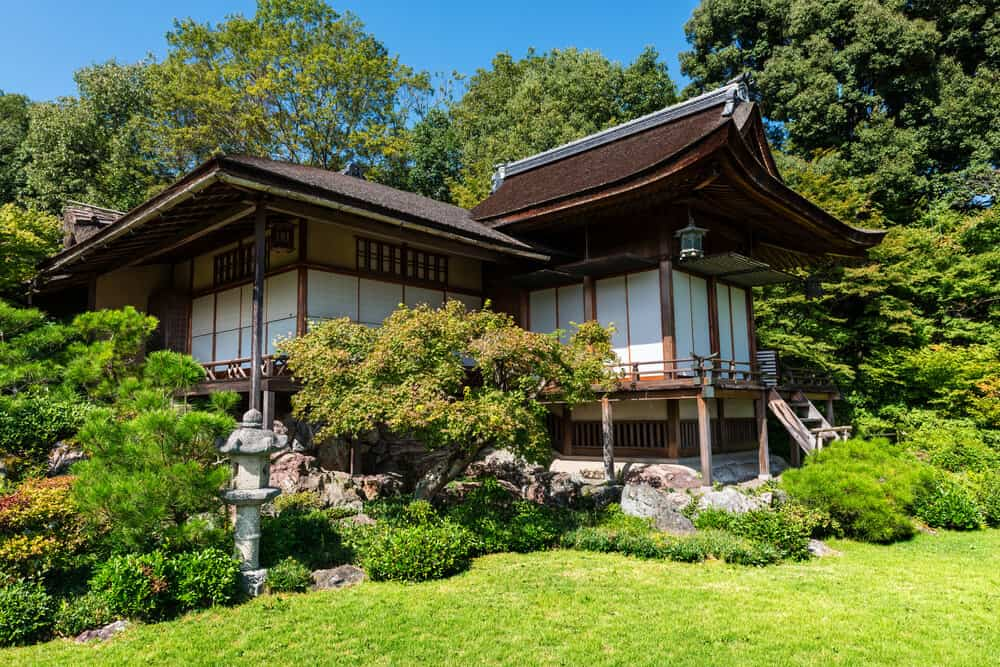 Okochi Sanso - Garden and Home
