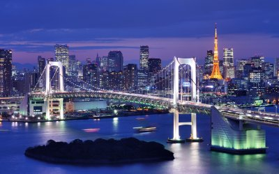 Free Things to do in Tokyo