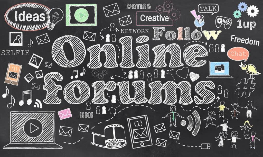 Best Japanese Online Forums