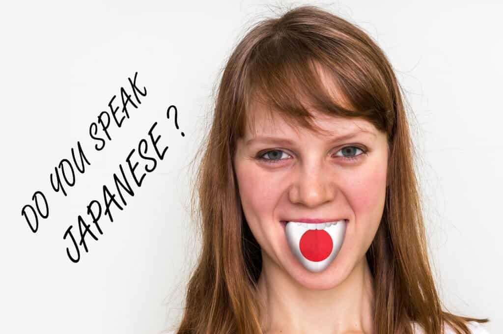 Best Way to Learn Japanese Practice Speaking