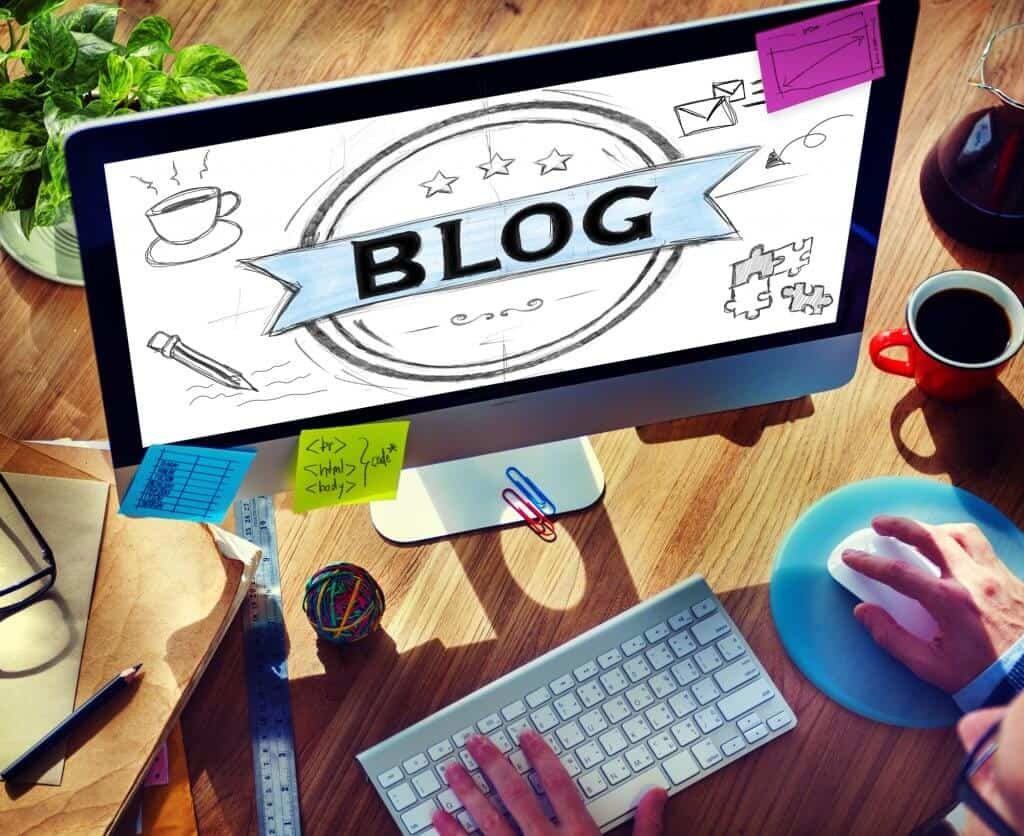 The Best Way to Learn Japanese Writing a Blog