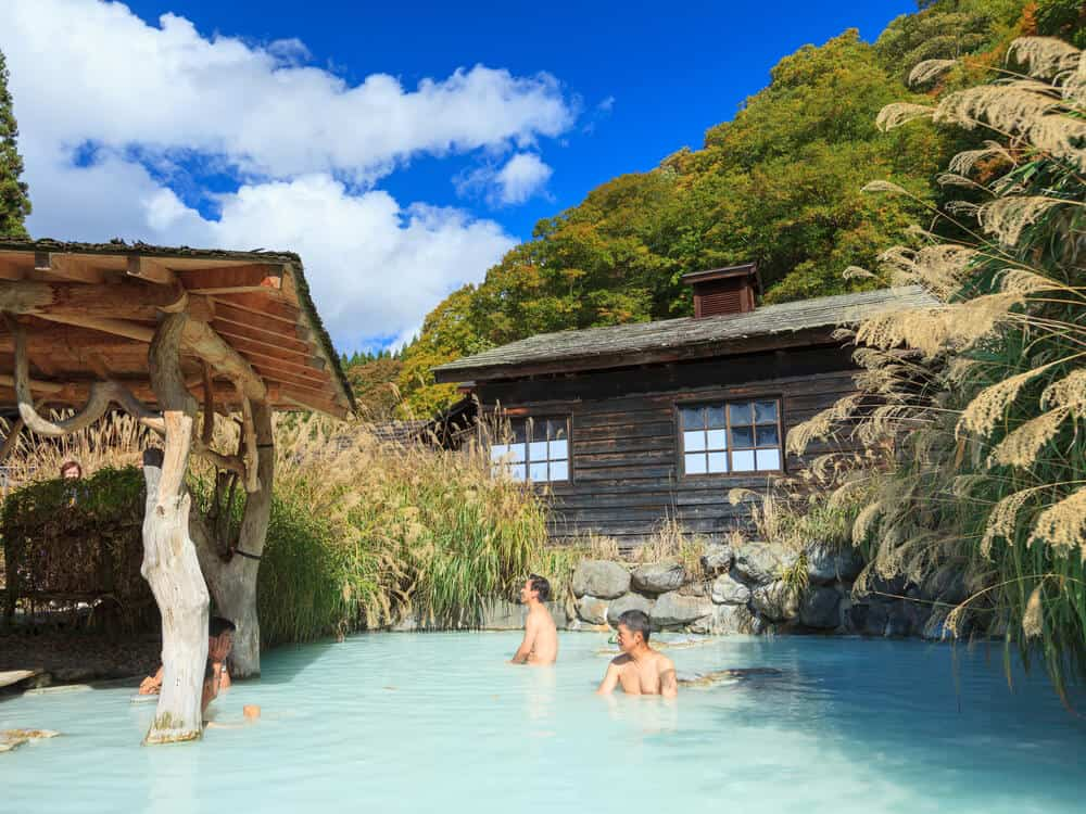 Cultural Mistakes in Japan - How to Onsen