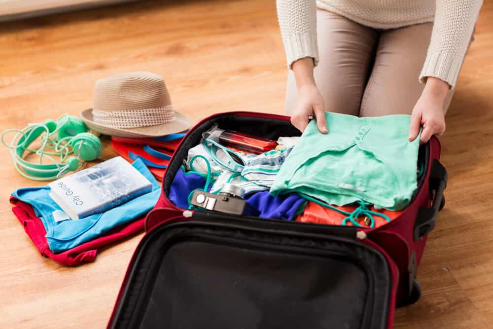 Japan Travel Guide What to Pack
