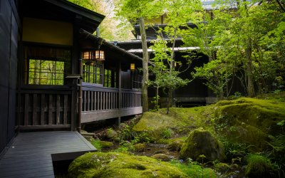 Reasons to Stay at a Ryokan