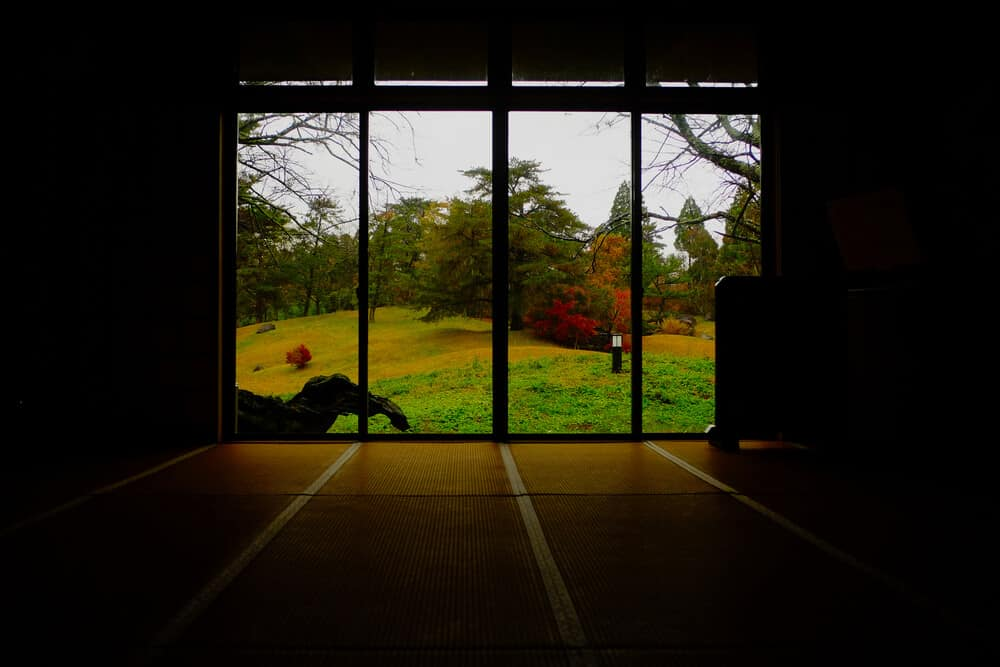 Reasons to Stay at a Ryokan Nature