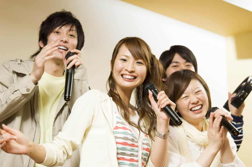 Tips to Learn Japanese Sing Karaoke
