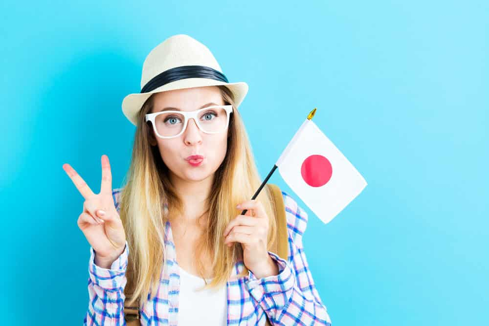 Tips to Learn Japanese Study Abroad in Japan