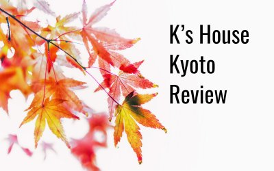 Ks House Kyoto Review