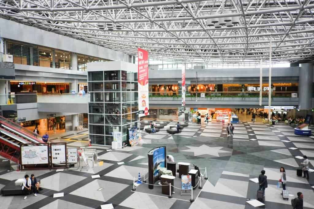 Things to Do in Sapporo New Chitose Airport