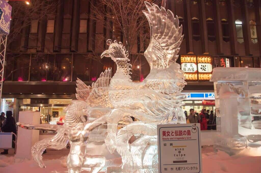 Things to Do in Sapporo Susukino