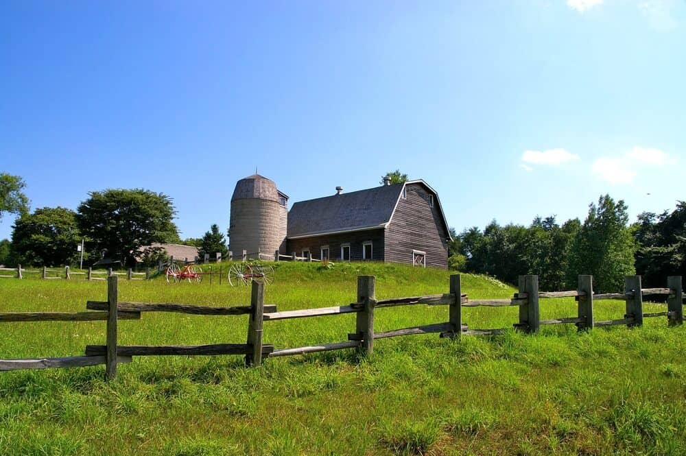What to do in Sapporo Historical Village Farm