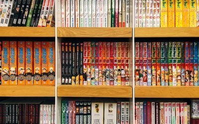 20 Best Manga of All Time