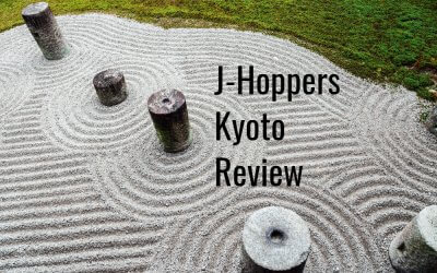 J-Hoppers Kyoto Review