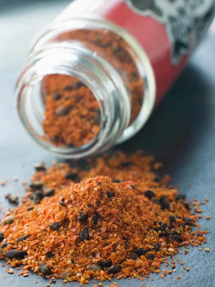 Best Japanese Seasonings Shichimi