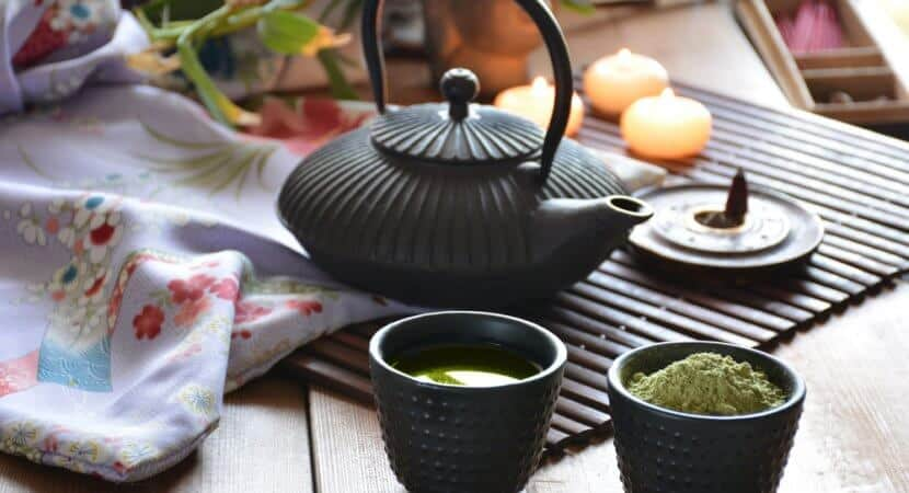 Complete Guide to Japanese Tea