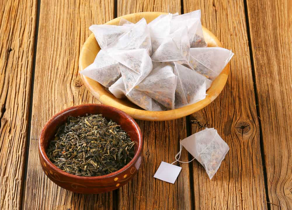 Complete Guide to Japanese Tea Bags vs Leaves