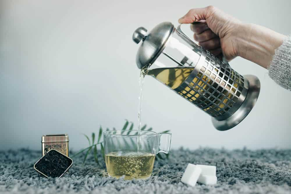 Complete Guide to Japanese Tea Brewing