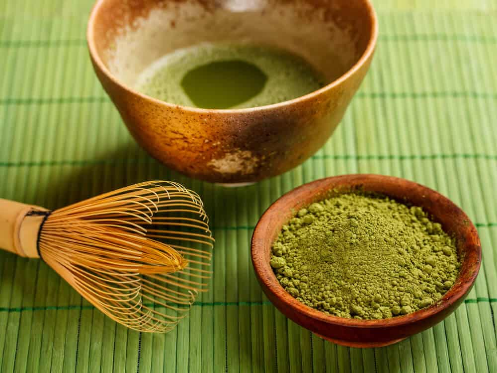Complete Guide to Japanese Tea Matcha Cups