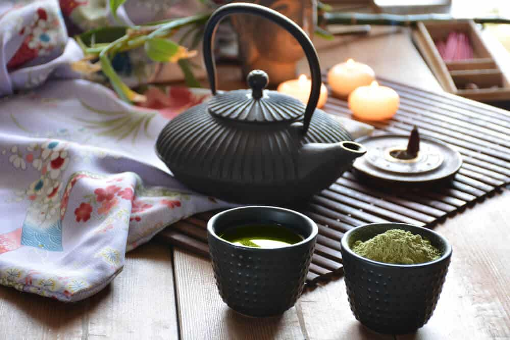 The Complete Guide to Japanese Tea - The True Japan