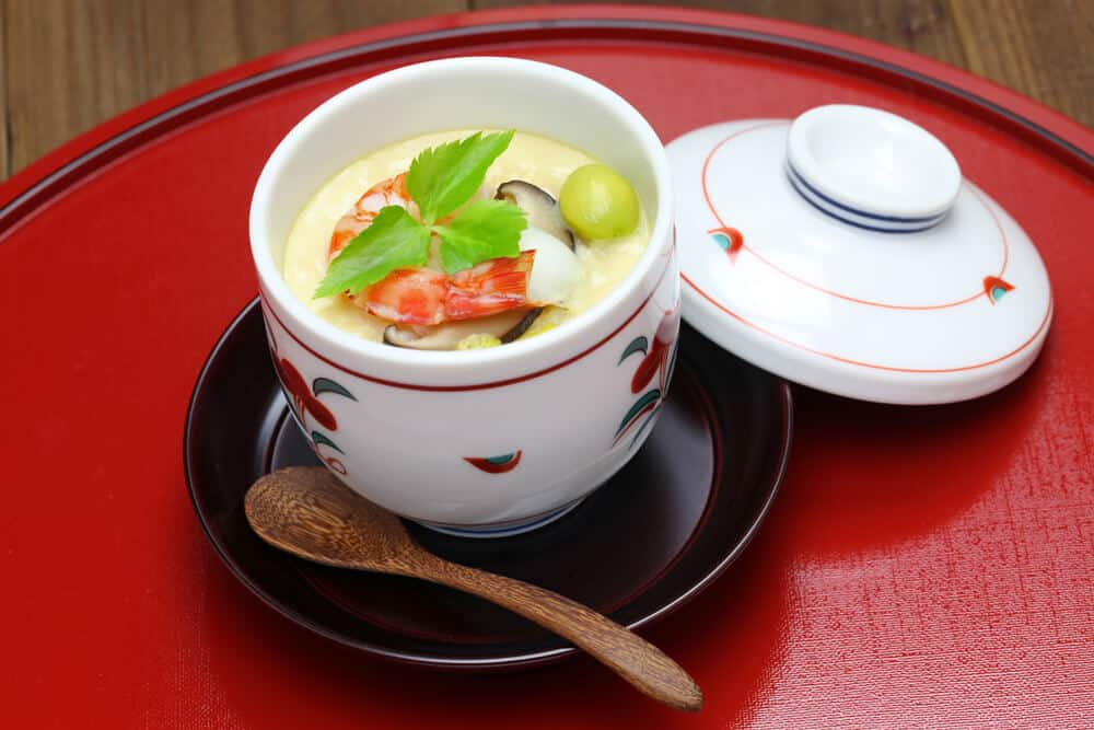 Guide to Japanese Soy Sauce Chawanmushi