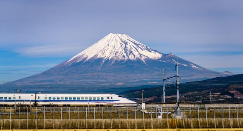 Is the Japan Rail Pass Worth it