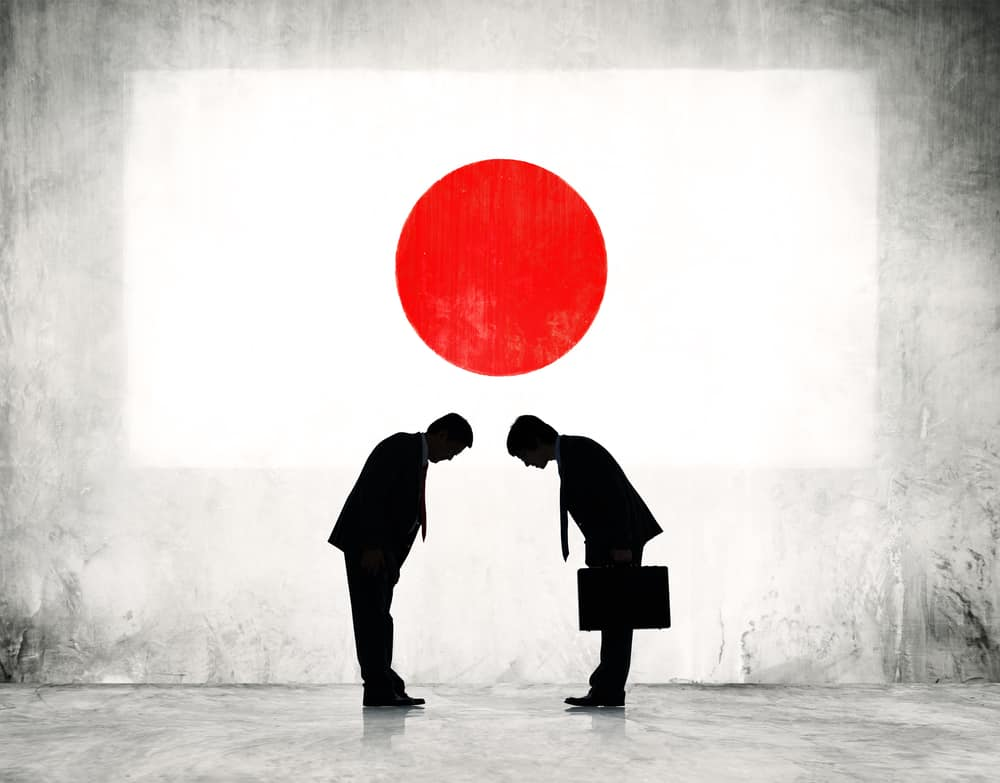 Finding Jobs in Japan