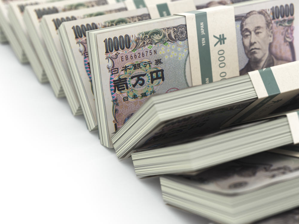 Money Matters in Japan