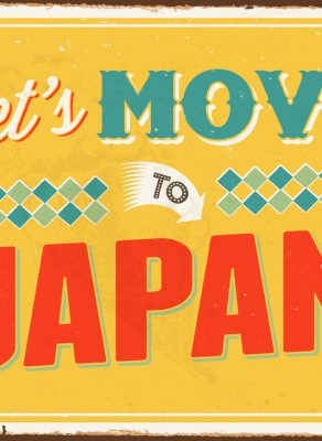How to Move to Japan
